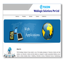 Web Logic Solutions