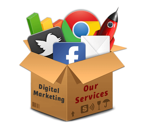 Digital Marketing Services Chennai