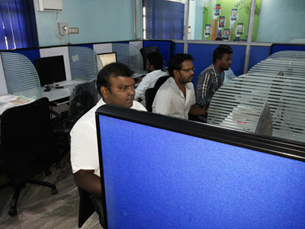 Career opportunties at Concern Infotech