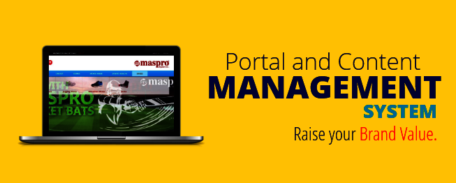 Portal and Content Management