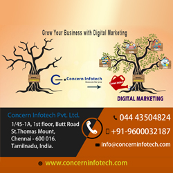 Top Digital Marketing Company Chennai