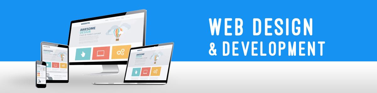 Web Design and Development Company Chennai | Digital Marketing