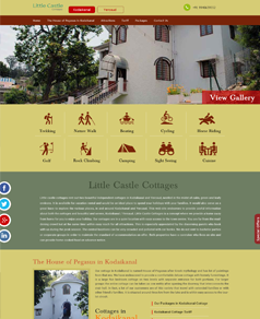 Littlecastlecottages